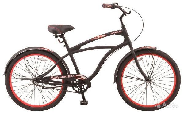 Велосипед из Москва в Санкт-Петербург