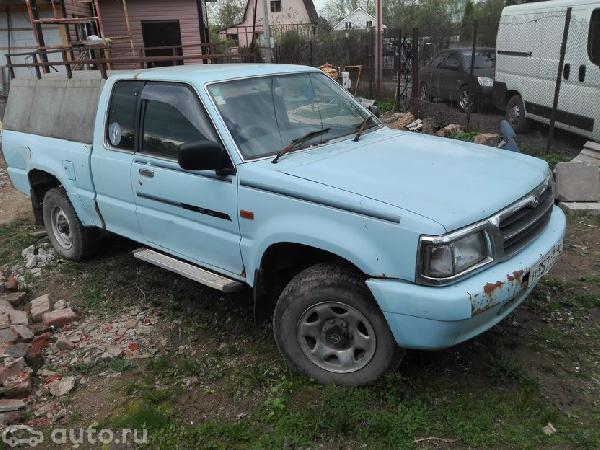 Отправить легковую машину автовозом из Москва в Владивосток