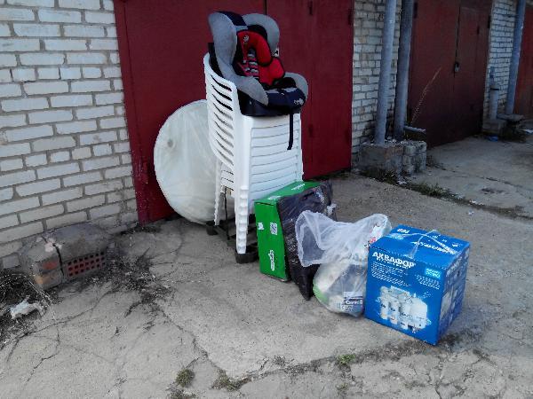Заказ газели дешево попутно из Протвино в Сочи