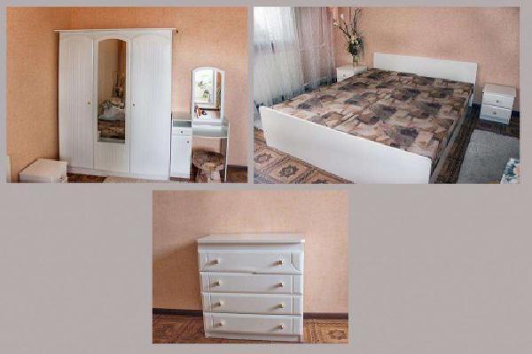 Транспортировка личныx вещей : Спальный гарнитур из Томска в Асино