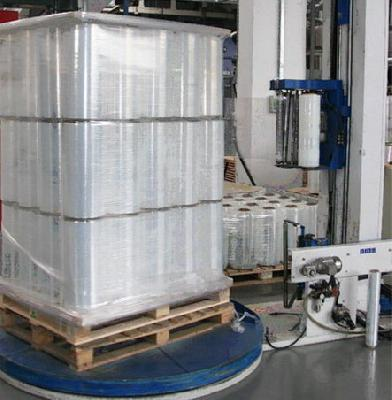 доставка пленки полиэтиленовой недорого догрузом из Поварово в Тверь