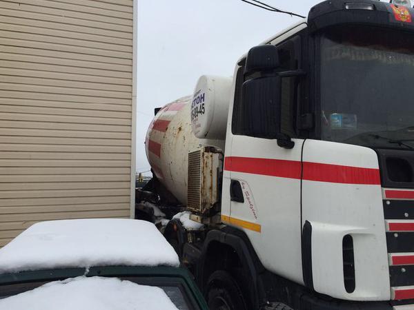 Транспортировать грузовик цена из Новоселье в Краснодар