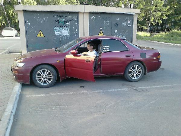 Транспортировать авто автовоз из Череповец в Омск