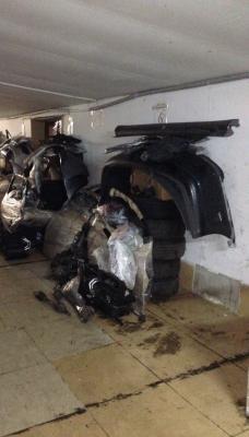 Сколько стоит автодоставка автозапчасти (машинокомплектов 2-х автомобилей) догрузом из Мамонтово в Верхняя Пышма