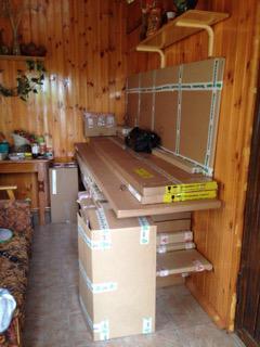Доставка мебели в квартиру из Брянск в Бутово