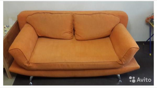 Сколько стоит перевезти диван из Ростов-на-Дону в Кагальник