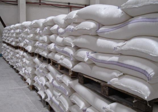 Доставка пшеничной муки из Россия, Новосибирск в Казахстан, Панфиловский район