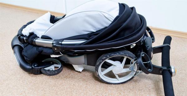 Доставка коляски робота из Ковров в Челябинск