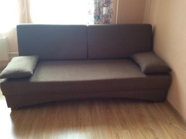 отвезти диван раскладной дешево попутно из Москва в Ржакса