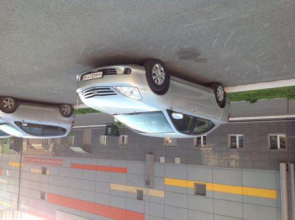 Доставить авто на автовозе из Новокузнецк в Мытищи