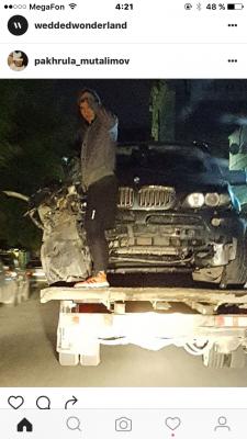 Перевезти автомобиль  из МО город Александров в Грузия