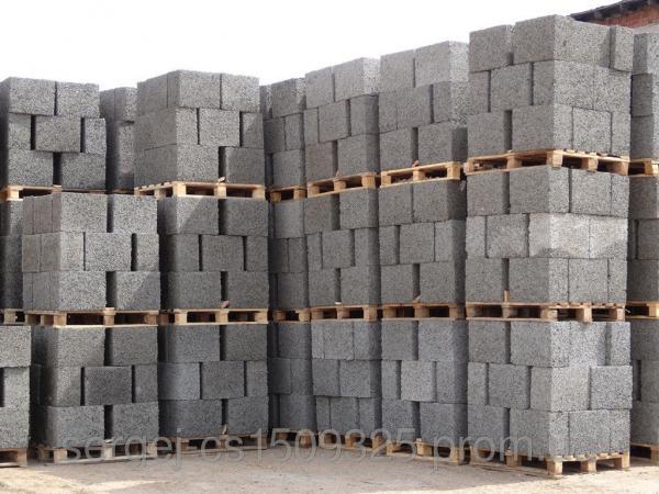 Стоимость грузоперевозки арболитовых блоков на поддонах из Навля в Обнинск