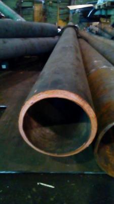 доставка труба+отводов стоимость догрузом из Уфа в Новосибирск
