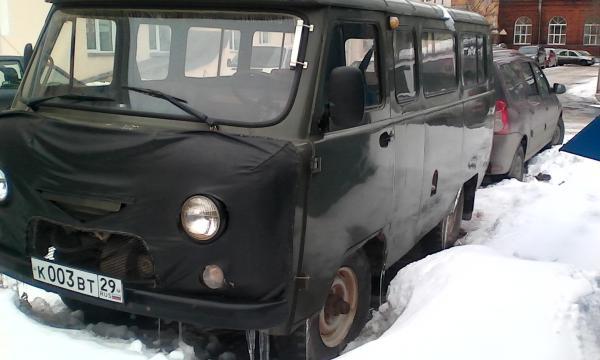 Грузоперевозки на газели автомобиля уаза цены попутно из Архангельск в Санкт-Петербург