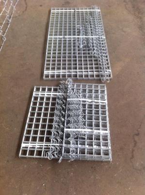 Доставить сварные сетки / металла оцинкованный 200*50 дешево из Ряжск в Москва