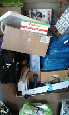 транспортировать личные вещи, одежду, обувь, посуду. цена догрузом из садовое товарищество Дружба в Сочи