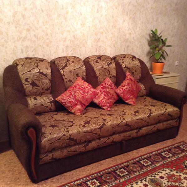 Хочу перевезти диван 2-местный из Кашира в Москва
