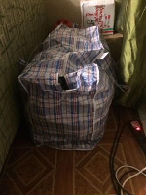 Доставка транспортной компанией личных вещей из Миллерово в Жуковский