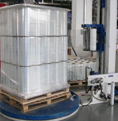 Автодоставка пленки полиэтиленовой частники попутно из Поварово в Тверь