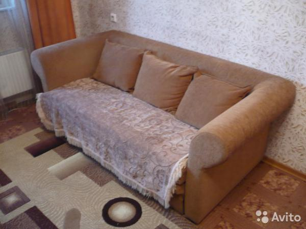 Недорогая перевозка дивана по Москве