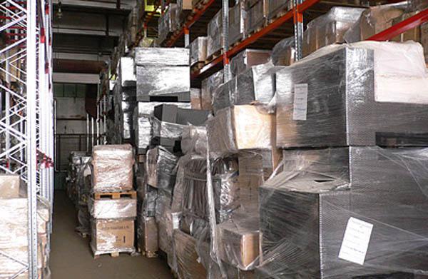 Недорогая перевозка мягкой мебели В упаковках из Туймазы в Пенза