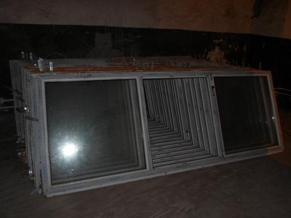 Стоимость транспортирвоки металлопластиковых окон из Ульяновск в Таганрог