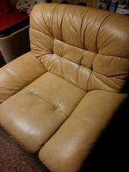 Заказать газель перевезти  кресло большое по Москве