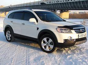 Доставить автомобиль цены из Улан-Удэ в Калуга