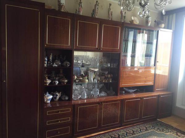 Заказ газели для мебельной стенки, дивана, подставки пода телевизора, газовой плиты, средних коробок, телевизора, стола для 4-х персон и больше из Москва в Сергиев Посад