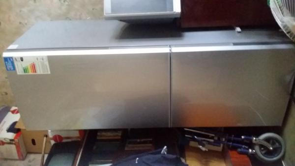 Доставка холодильника в квартиру из Волжский в Москва