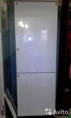 Заказать газель для перевозки холодильника двухкамерного по Перми