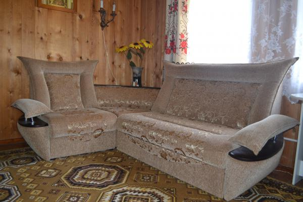 Заказ газели термобудка для перевозки углового дивана, холодильника догрузом из Нефтекамска в Санкт-Петербург