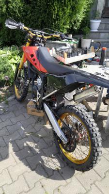 Транспортировать мотоцикл цена из Шелудьково в Проницы