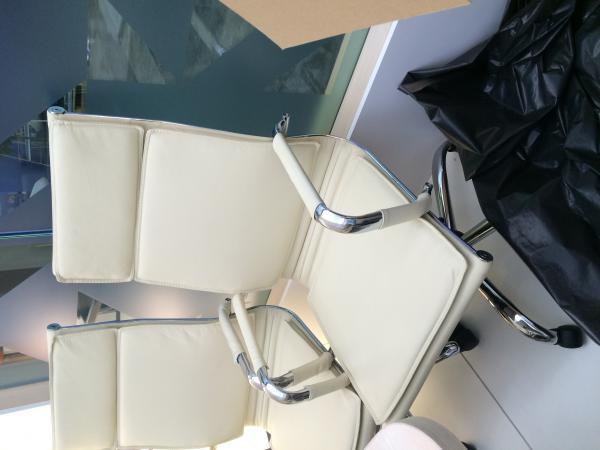 заказ машины  перевезти офисный кресло догрузом из Москва в Пушкин