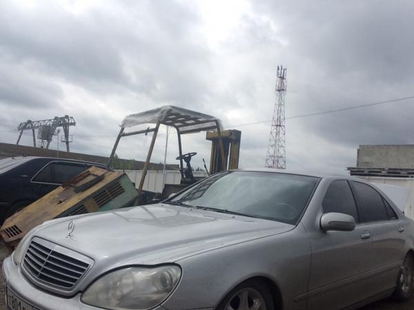 Транспортировать автомобиль автовоз из Омск в Улан-Удэ