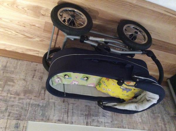 Газель на заказа для перевозки детской коляски догрузом из Москва в поселок Красный Куст
