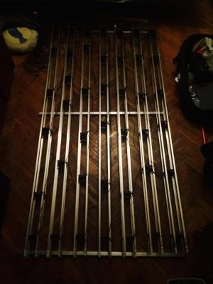 Доставка металлической рамы грузчики по Москве