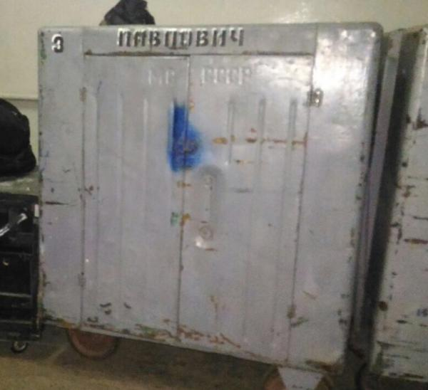 Сколько стоит доставка кантейнера догрузом из Казань в Владикавказ