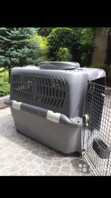 Транспортировка собаки , сумки С вещами, сухого корма 11 кг дешево из Сочи в Гражданский