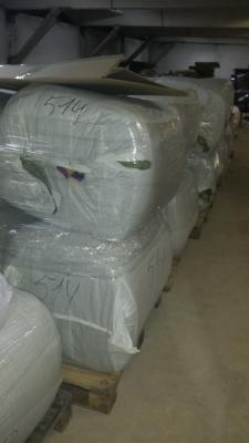 Сколько стоит доставка полотенец из Старая Купавна в Санкт-Петербург