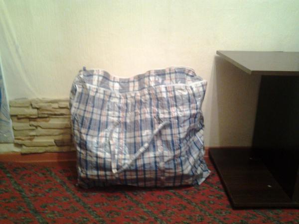 Грузоперевозки на газели сумки, зимней Резиной на легкового авто 4 колеса, спортивного тренажера, микроволновой печи догрузом из Новокузнецк в Таганрог