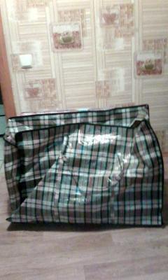 Заказать автомобиль для транспортировки мебели : Сумки с вещами из Майкопа в Обнинск