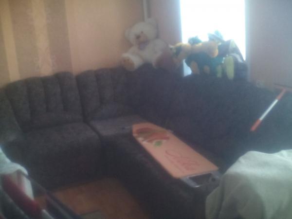 Перевезти угловой диван на дачу из Анахина в Дичня