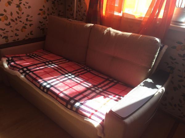 транспортировка дивана детского дешево догрузом из Москва в Нелидово