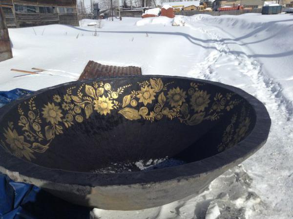 Доставить чан чугунный стоимость догрузом из Якшур-Бодьинское в Пено