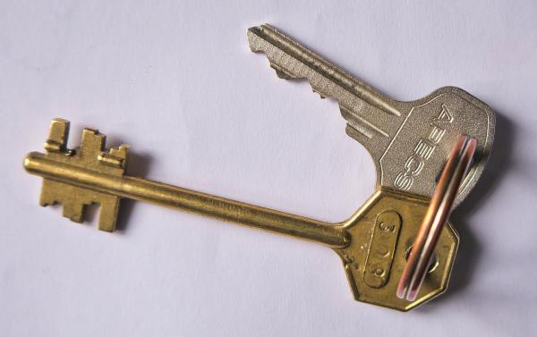 Транспортировка Ключей ота дверей из Вышний Волочек в Москва