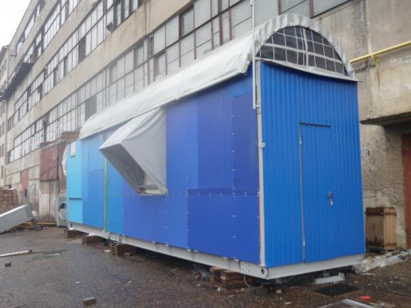 Транспортировка контейнера С оборудованием цена из Тамбов в Лабинск