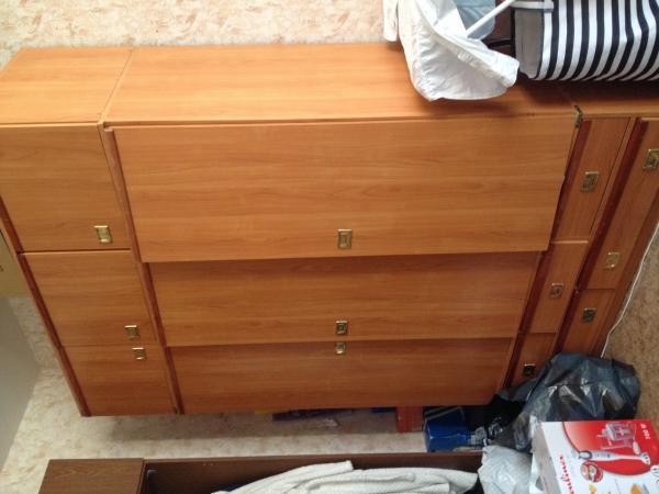 Заказать газель для перевозки шкафа из Москва в Красногорск