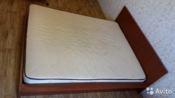 Перевозка недорого двуспальной кровати по Москве