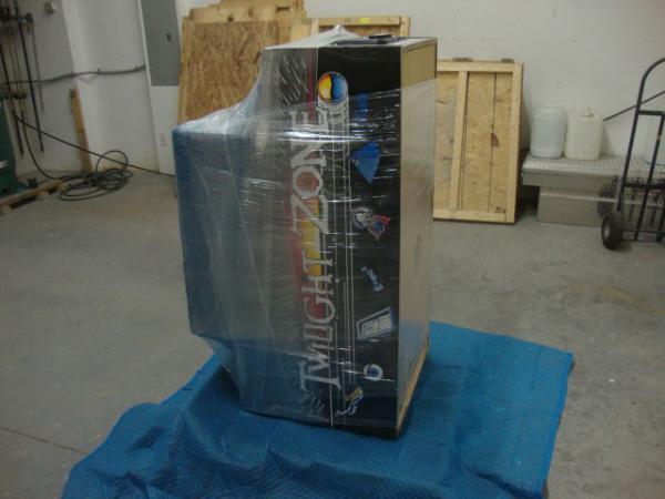 Заказать газель тент для перевозки детских игровых автоматов б/у попутно из Бронницы в Волжский